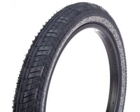 Fiction Atlas LP Night Moves Tire (Black/Reflective Silver)