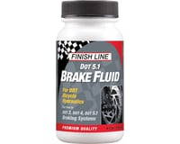 Finish Line DOT 5.1 Brake Fluid (4oz)