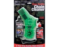 Image 1 for Finish Line Chain Cleaner Kit