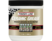 Finish Line Ceramic Grease, 1lb Tub | relatedproducts