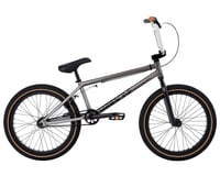 "Fit Bike Co 2021 Series One BMX Bike (LG) (20.75"" Toptube) (Clear)"