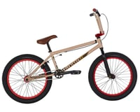 "Fit Bike Co 2021 Series One BMX Bike (LG) (20.75"" Toptube) (Tan)"