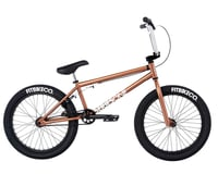 "Fit Bike Co 2021 Series One BMX Bike (MD) (20.5"" Toptube) (Root Beer)"