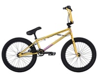"Fit Bike Co 2021 PRK BMX Bike (XS) (20"" Toptube) (Ed Gold)"