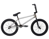 "Fit Bike Co 2021 STR BMX Bike (MD) (20.5"" Toptube) (Matte Raw)"