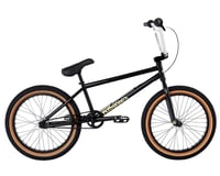"Fit Bike Co 2021 TRL BMX Bike (XL) (21"" Toptube) (Gloss Black)"