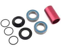 Fit Bike Co Mid Bottom Bracket Kit (Black)