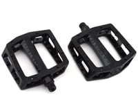 Fit Bike Co Mack Alloy Unsealed Pedals (Black)