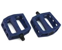 Fit Bike Co Mack PC Pedals (Blue)