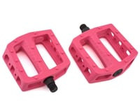 Fit Bike Co Mack PC Pedals (Pink)