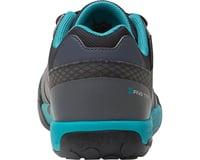 Image 3 for Five Ten Freerider Contact Women's Flat Shoe (Shock Green/Onix) (6)