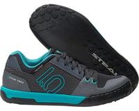 Image 6 for Five Ten Freerider Contact Women's Flat Shoe (Shock Green/Onix) (6)