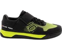 Image 2 for Five Ten Hellcat Pro Men's Clipless/Flat Pedal Shoe (Semi Solar Yellow) (7)