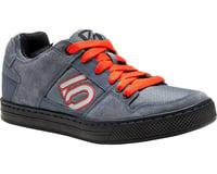 Image 1 for Five Ten Freerider Flat Pedal Shoe (Gray/Orange) (10.5)