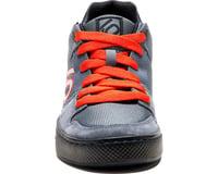 Image 4 for Five Ten Freerider Flat Pedal Shoe (Gray/Orange) (10.5)