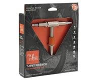 Image 3 for Fix It Sticks T-Way Multi T-Handle Tool (2/2.5/3/4/5/Phillips-#2/Torx-25)