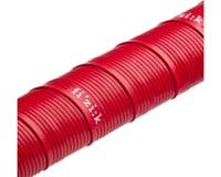 Image 2 for fizik Vento Microtex Tacky Handlebar Tape (Red) (2mm Thick)