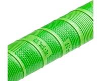 Image 2 for fizik Vento Solocush Tacky Handlebar Tape (Green) (2.7mm Thick)