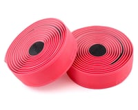 fizik Vento Solocush Tacky Handlebar Tape (Pink Fluorescent) (2.7mm Thick)