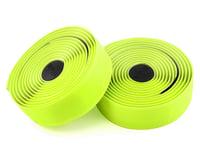 fizik Vento Solocush Tacky Handlebar Tape (Yellow Fluorescent) (2.7mm Thick) | alsopurchased