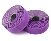 fizik Vento Solocush Tacky Handlebar Tape (Lilac Fluorescent) (2.7mm Thick)