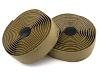 fizik Terra Bondcush Tacky Handlebar Tape (Brown) (3mm Thick)