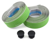 fizik Tempo Microtex Classic Handlebar Tape (Green) (2mm Thick) | relatedproducts