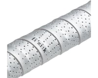 Image 2 for fizik Tempo Microtex Classic Handlebar Tape (Silver) (2mm Thick)