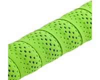 Image 2 for fizik Tempo Bondcush Soft Handlebar Tape (Green) (3mm Thick)