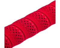 Image 2 for fizik Tempo Bondcush Soft Handlebar Tape (Red) (3mm Thick)