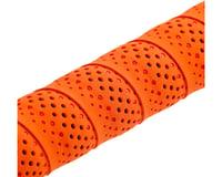 Image 2 for fizik Tempo Bondcush Soft Handlebar Tape (Orange) (3mm Thick)