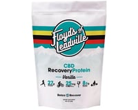 Floyd's of Leadville CBD Protein Isolalte Recovery (Chocolate)