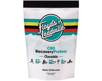 Image 1 for Floyd's of Leadville CBD Protein Isolalte Recovery (Chocolate) (16oz)