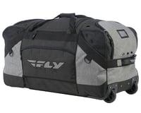 Image 3 for Fly Racing Roller Grande Bag (Black/Grey)