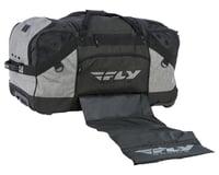 Image 4 for Fly Racing Roller Grande Bag (Black/Grey)