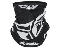 Fly Racing Neck Tube (Black)