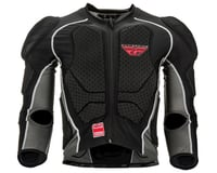 Image 1 for Fly Racing Barricade Long Sleeve Suit (Black) (XL)