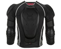 Image 2 for Fly Racing Barricade Long Sleeve Suit (Black) (XL)