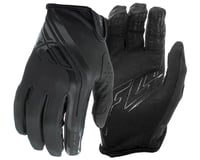 Fly Racing Windproof Gloves (Black)
