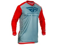 Fly Racing Lite Jersey (Red/Slate/Navy)