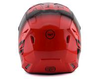 Image 2 for Fly Racing Kinetic K120 Helmet (Red/Black) (L)