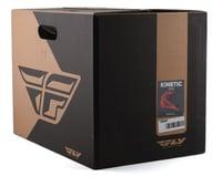 Image 4 for Fly Racing Kinetic K120 Helmet (Red/Black) (M)