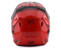 Image 2 for Fly Racing Kinetic K120 Youth Helmet (Red/Black) (Kids M)