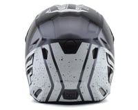 Image 2 for Fly Racing Kinetic K120 Helmet (Black/White/Hi-Vis) (2XL)