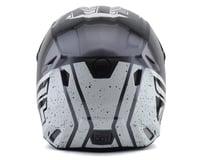 Image 2 for Fly Racing Kinetic K120 Helmet (Black/White/Hi-Vis) (M)