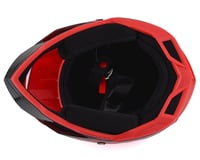 Image 3 for Fly Racing Default Full Face Mountain Bike Helmet (Red/Black) (L) (M)