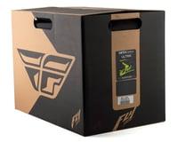 Image 5 for Fly Racing Werx Carbon Full-Face Helmet (Ultra) (Black/Hi-Vis Yellow) (XL)