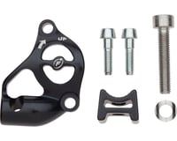 Formula R1/The One/Oval Left Mixmaster Clamp And Screws