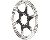 Formula Al Cr 2-Piece Disc Rotor Black 160Mm 6 Bolt