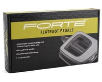 Image 2 for Forte Flatfoot Pedals